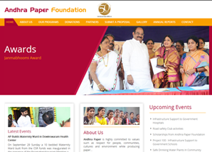 Andhra Paper Foundation